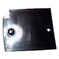 Airfilter box cover