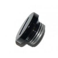 Pulser Cover Inspection Plug