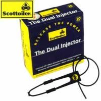 Scottoiler - Dual Injector
