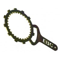 Clutch Holding Tool