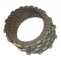 Clutch Friction Plate set