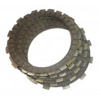 Clutch Friction Plate set