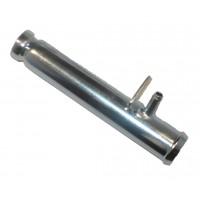 Coolant pipe - anti icing