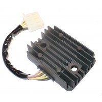 Regulator - Rectifier