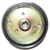 Flywheel Rotor