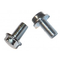 Front Footrest Bracket Bolt