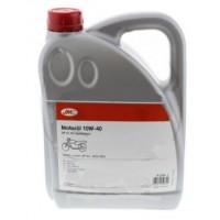 JMC Engine oil