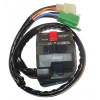RH Switchgear GPZ 900R A7-A8