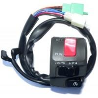 RH Switchgear D1-D4, E1-E4
