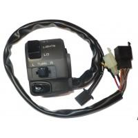 LH Switchgear D1-D4, E1-E4.