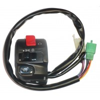 RH Switchgear D5>, E5>