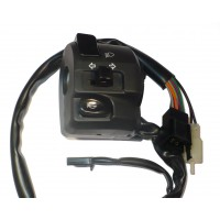 LH Switchgear D5>, E5>