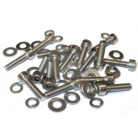 Float Bowl Fastener kit