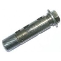 Bolt, oil filter bowl
