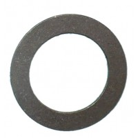 Washer, oil filter assembly