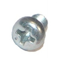 Fork Oil Drain Screw