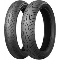 Bridgestone BT45 Rear Tyre
