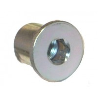 Rear Spindle Nut