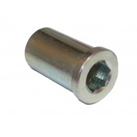Front Spindle Nut